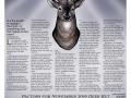 Factors of the Rut Article Outdoor News