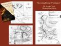 Becoming George Washington maps